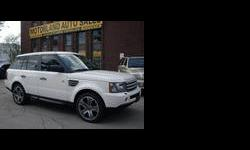 LOADED!!! NAVIGATION! REAR DVDS! NEW WHEELS(2012yr STYLE) AND TIRES! NEW PADS AND ROTORS! IN EXCEPTIONAL SHAPE! CARPROOF VERIFIED! WE ARE MORE THAN 10 yrS UCDA MEMBERS! THE VEHICLE DRIVES EXCELLENT! 4476 CHESSWOOD DR., #1,2, TORONTO, ON, M3J 2B9