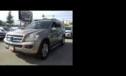 NEW INVENTORY! SO MANY MORE VEHICLES THAT JUST CAME IN! Be The 1st To Test Drive This Car! 2009 Mercedes GL450. Automatic. Pewter On Black Mercedes Benz Tex. Front Dual AIR CONDITIONED. Steering Wheel Mounted A-C Controls. Lighted Entry. Power Moonroof.