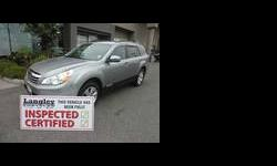 2011 SUBARU OUTBACK 3.6R AWD LIMITED - PLEASE CONTACT US ON TOLL FREE NUMBER - 1(888)864-9312. SUPERB CONDITION ,NAVIGATION SYSTEM , SUPPER LOW KMS , SUNROOF , LEATHER SEATS , POWER LOCKS , POWER DOORS . THE RIDE YOU NEVER FORGET .Listing originally