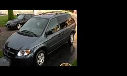 2002 Dodge Caravan for saleGreat running conditionDESCRIPTION3.3 L engine Automatic transmission, AM/FM CD player,Anti-lock brakes, Cruise Control, Dual Airbag, Intermittent Wipers, Power brakes, Power lock, Power mirror, Power Steering, Power Windows &