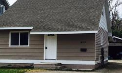 # Bath 2 Sq Ft 1200 MLS sm122883 # Bed 3 ??-405 Third Ave ??$119,900 Single detached garage 14' x 20' 3 Bed 2 Bath New Shingles Updated Windows, doors, flooring Newer Central Air / Nov 2016 Newer Gas Forced Air / Nov 2016 Gas Hot Water / 2016 Water