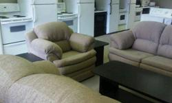 Barrie Discount Furniture & Appliances  3pc Sofa Sets starting at $499.00 3 pc Coffee Table Sets starting at $249.00 5pc Dinette Sets starting at $399.00 110 Little Ave Unit 10 at Bayview 705-737-2401