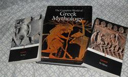 All three books are in perfect condition. Used for assignment and for exams.