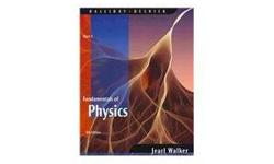 For Physics 1024A+B at UWO. Sold together. Barely used. Excellent condition. $40 for both books.