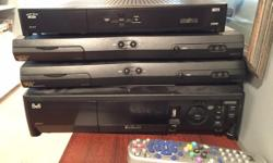 I have a 9241 PVR, a 6141 and pair of 3100 Bell receivers. Selling all together for $75