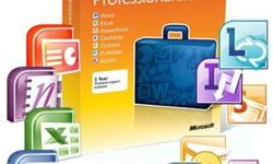 Microsoft Office 2010 Professional Plus 32 or 64bits ON DVDno activation key required, can used on many pcs as you want...Online Download Available and Shipping extra $10, pay by paypalMICROSOFT WORD 2010MICROSOFT EXCEL 2010MICROSOFT POWERPOINT