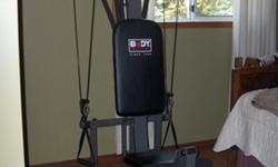 Body Sculpture, exercise equipment, excellent condition, rarly used.