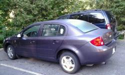 2006 Cobalt LS, 71000 kms, one owner, no accidents, excellent condition inside and out. Driven mostly around the city. Non-smoker.