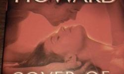 Cover of Night by Linda HowardUsed hardcover novel with dus cover in great condition.A Mystery romance novel; A single mother of 2 must defend her B&B from mysterious strangers with guns. Pick-Up ONLY $5.00