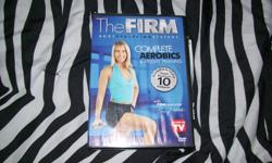 $5 each work out DVDs