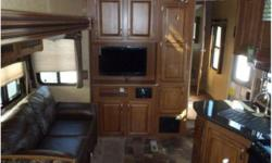 2013 Travel Star model 278 BHS. Used 9 times. Comes with an extended warranty. SAL protection plan. Level Superior. Sleeps 6. Good condition. Out side fridge. Looking to down grade. Kids no longer come camping.