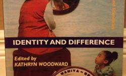 Edited by: Kathryn WoodwardBrand New ConditionSome highlighterISBN: 978-0-7619-5434-7