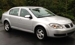Silver 4 Door Sedan, needs some work, will adjust asking price to offset repair. 73000 KMS