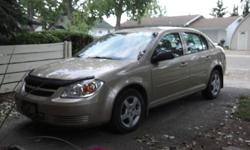 2005 cobalt car in great shape and well maintained only one owner 170k very clean car