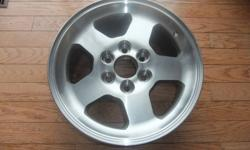 (4) These rims are 18X8.0 JX31 NEW!