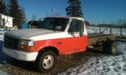 1993 ford 7.3 L diesel engine, runs great. Truck is good for parts. New windshield. Call Cory. Offers. This ad was posted with the Kijiji Classifieds app.
