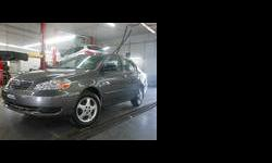 PATRICK CHARTIER 819-434-2747 GUILLAUME MARECHAL 819-861-2041Listing originally posted at http://www.autotrader.ca/a/Toyota/Corolla/SHERBROOKE/QC/5_15138667_20100706095435176/?utm_source=oodle&utm_medium=partnership&utm_campaign=details