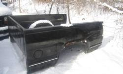 89 chevy shortbox for sale. needs some work. $300 o.b.o. please contact 519-212-7793