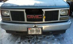 i need a new grill for an 89 gmc This ad was posted with the Kijiji Classifieds app.