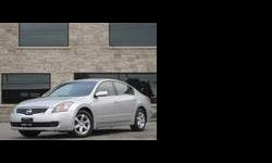 DIRECT FROM NISSAN CANADA FINANCE.1 OWNER OFF LEASE.2.5 S.KEYLESS GO.ALL POWER OPTIONS.EXTENDED POWER TRAIN WARRANTY AVAILABLE UP TO 3yrS, FINANCING AVAILABLE FOR ALL CREDITS BAD/SLOW/NO CREDIT . MONTHLY PAYMENTS & TERMS MAY VARY & ARE BASED O.A.C.GO TO