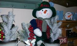 8th Annual Country Christmas Craft Sale Being held this year at Gifts 4 Friends Come and Browse Lots of great gift ideas and home decor. Enjoy apple cider and goodies while you shop in a relaxed environment. Hope to see you there. Saturday, November 19 -