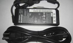 SALE Genuine Original  IBM LENOVO 20V 4.5A 90W T60 X60 Z60T Z 60 AC ADAPTER Charger    Why Buy duplicate when we sell Genuine for Less Description: Input:AC 100-240V,50-60Hz Output:DC 20V,4.5A Power:90W Connecter size:7.9*5.5mm Warranty:3 months Status: