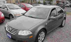 """ALL INCLUDED! SAFETY & E-TEST & CAR-PROOF & FACTORY WARRANTY. NO HIDDEN CHARGES, JUST + TAX!? 2008 VOLKSWAGEN CITY JETTA GL. Automatic TIP, 4drs Sedan, AIR CONDITIONING, Loaded, PW, PL, PM, CC, PT, Key-less, Tilt, MP3/CD/AUXILIARY, Security, ANTI-LOCK"