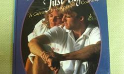 Book:  A GUIDE TO SUCCESSFUL COURTSHIP, WE HAVE ONLY JUST BEGUN. Author:  Nancy Van Pelt.  Excellent condition.  Colorful pages.  Very atractive presentation.  Only $10 (regular price $24.99). Call 780-694-3500   Can be bought single, or as a set together