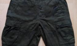 BRAND NEW with tags Size: 34 Colour: Camo