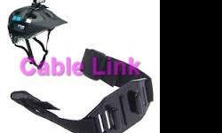 Adjustable Head Helmet Strap Top Mount for GoPro HD Hero 2 3 3+ Adjustable Head Helmet Strap Top Mount for GoPro HD Hero 2 3 3+ Features: The strap allows your HERO camera and its quick release housing to attach to the base plate, mounted on your helmet.