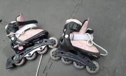 Fun at the time - been in storage for a few years and are definitely too small for my growing pre-teens now! Fastest response by text: 250 888 4031
