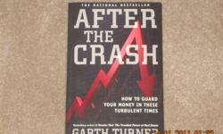 How we got into this mess.... and how you can get out- from one of Canada's most trusted financial experts. Great book!   Email or phone if interested
