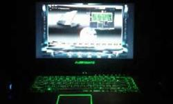 I am selling an Alienware Mx15 gaming laptop for $750. Unfortunately I have no need for it anymore, with my school schedule. This machine can run anything you throw at it from Minecraft to Crysis 2, it will perform. Not to mention it's an Alienware, which