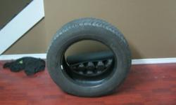 Almost new set of four goodyear wrangler HP tires 275-60 R20 email me offers