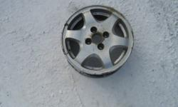 will fit acura or honda not sure what else  $80.00 call 621-0427