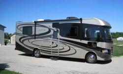 AMAZING DEAL on an AMAZING COACH! 2012 A.C.E. EVO 29.1 Class A MOTORHOME, LOADED, FULL BODY PAINT, plus extras! You're Saving OVER $15,000!   Get everything you dreamed of in one TOTAL PACKAGE luxury, user friendly motorhome!  High quality award winning
