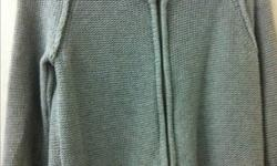 Small knit American eagle sweater. This ad was posted with the Kijiji Classifieds app.