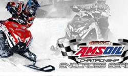 If you depend on your sled, you have to use the best oil.   INTERCEPTOR or DOMINATOR 2-cycle are exclusive formulations of AMSOIL designed to protect high performance motors, and deliver maximum output.   E-mail me with any questions and for prices or