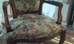 ANTIQUE ARM CHAIR for sale 1900th.call 306-999 0249