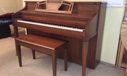 Mason and Risch piano. Excellent condition. Prefer phone calls. $800 or best offer, must sell, moving