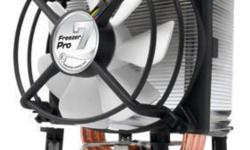 Comes in original packaging with installation instructions. Features ======     Extremely Quiet     Patented Fan Mounting to reduce buzzing common to 92mm fans     Compatible with PWM Fan Control through bios     Integrated Cooling of Voltage Converters