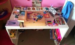 Kids Craft table/desk
