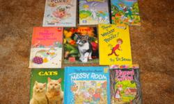 $10 FOR ALL ALL THREE PICTURES OF BOOKS CLEAN SMOKE FREE HOME