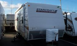 POWER PKG: ELECTRIC AWNING, ELECTRIC TONGUE JACK, ARCTIC PKG: INSULATED & HEATED UNDERBELLY, FOIL INSULATION IN ROOF & SLIDE OUT FLOOR, DUCTED A/C, SPECIAL WINTER PRICING CONTACT CAPTAIN KIRK FOR DETAILS 604-751-0340  FRASERWAY RV Stock #33234 Dealer