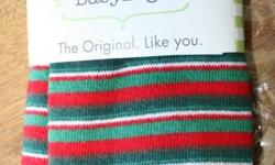 Christmas stripe Never used, still in original package!