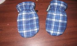 PLEASE SEE MY OTHER ADS FOR ITEMS FOR SALE   Pic 1 - Baby mitts never worn $5 Pic 2 - winnie the pooh winter hat and mitts $5