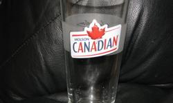 Perfect starter for the bar! Two Molson Canadian Pint Glasses and A Clear Molson Canadian Pitcher for draft. An awesome package for $40 !!