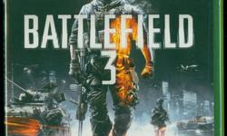 http://www.battlefield.com/battlefield3 From the beaches of Normandy to the jungles of Vietnam and the wars of the 22nd century, nothing gets you closer to the action.  With more than 20 million copies sold worldwide, the Battlefield series is the premier