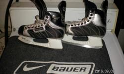 good condition skates sz 4.5 asking $15