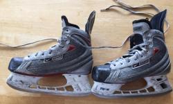 Shoe size 5.5 skates